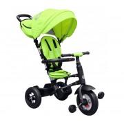 Dječji tricikl Discovery zeleni