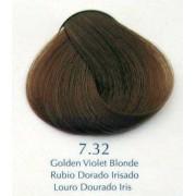 7.32 - violet auriu blond