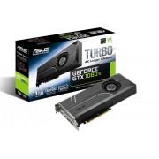 Grafička kartica GeForce GTX1080ti Asus 11GB DDR5, 2xHDMI/2xDP/TURBO-GTX1080TI-11G
