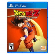 Ps4 Juego Dragon Ball Z Kakarot Compatible Con Playstation 4