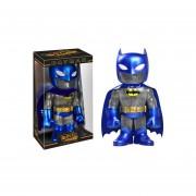 Funko Hikari Batman Glitter DC Comics Brillos Diseño Japones Sofubi Edicion Limitada Pop-Azul