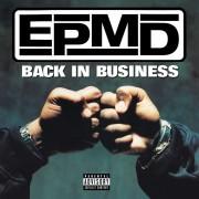 Epmd - Back in Business (2 LP)