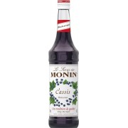 Monin Blackcurant Sirop 0.7L