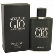 Acqua Di Gio Profumo For Men By Giorgio Armani Eau De Parfum Spray 4.2 Oz