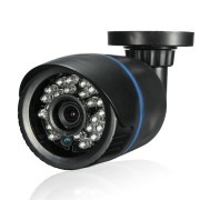 2.0MP 1080P IP HD Network Security Camera IR LED Night Version Outdoor CCTV Camera