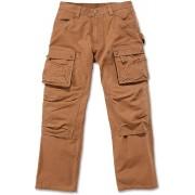 Carhartt Duck Multi Pocket Tech Kalhoty 30 Hnědá