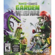 Xbox One PLANTS VS ZOMBIES GARDEN WARFARE XBOX ONE