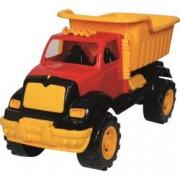 Autobasculanta mare 56 cm in cutie Ucar Toys UC104 B39016907