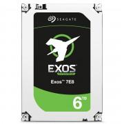 Seagate Exos 7E8 Enterprise 3.5' HDD 6TB 512E SATA
