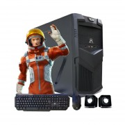 Pc Armada Gamer Intel Core I5 7° 1tb 4gb Mother H110m Windows