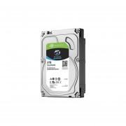 Disco Duro para Videovigilancia Seagate SkyHawk de 3 TB, 64MB, SATA III (6 Gb/s) ST3000VX010