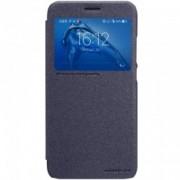Husa Huawei Nova Plus Nillkin Sparkle S-View Flip Gri