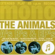 The Animals - As Bs & EPs