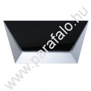 FALMEC PRISMA 115 T800 fekete Kürtõs páraelszívó