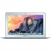 """Apple MacBook Air 11, Procesador Intel Core i5 (hasta 2.7 GHz), Memoria de 4GB LPDDR3, SSD de 128GB, Pantalla de 11.6"""" LED, Video HD Graphics 6000, Unidad Óptica No Incluida, S.O. Mac OS X El Capitan. MJVM2LL/A"""