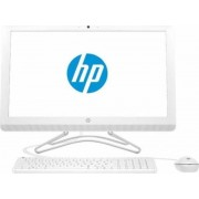 """All In One PC HP 200 G3 (Procesor Intel® Core™ i5-8250U (6M Cache, 3.40 GHz), Kaby Lake R, 21.5"""", FHD, 4GB, 1TB HDD @7200RPM, Intel® UHD Graphics 620, Win10 Pro, Alb)"""