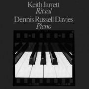 Viniluri - ECM Records - Keith Jarrett / Dennis Russell Davies: Ritual