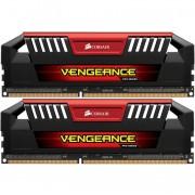 Corsair Vengeance Pro 8 GB DIMM DDR3-1600 CL 9 Rood 2 x 4 GB