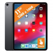 Apple iPad Pro 11-inch 64GB (2018) Wifi tablet