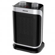 Heller HCFH1500B 1500W Ceramic Fan Heater with Oscillation