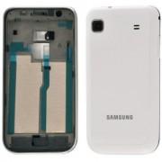 Carcasa Samsung I9003 Galaxy SL Originala Alba