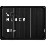 Hard disk extern WD Black P10 Game Drive 2TB USB 3.0 2.5 inch Black