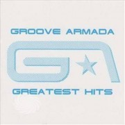 Video Delta Groove Armada - Greatest Hits-2007 Edition - CD