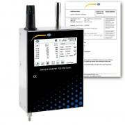 PCE Instruments Contador de partículas PCE-PQC 32EU