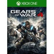 Gears Of War 4 Xbox One / Windows 10 CD Key Global