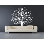 Arborele vietii *Promotie* 125x119cm, Asfalt