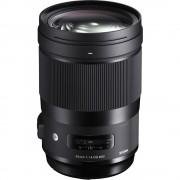 Sigma 40mm Obiectiv Foto DSLR F1.4 DG HSM Art pentru Sony FE