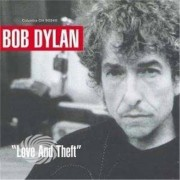 Video Delta Dylan,Bob - Love & Theft - CD