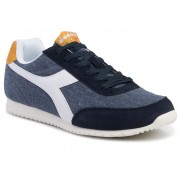 Сникърси DIADORA - Jog Light C 101.171578 01 C4931 Blue Denim/Whisper White