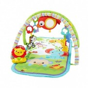 Fisher Price Fisher Prince 3-In-1 Musical Activity Gym