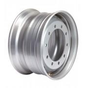 6.75x17.5 ILV 6/161/205 ET 0 BOKA Wheel