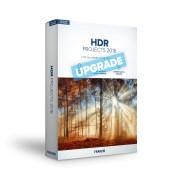 FRANZIS.de (ausgenommen sind Bücher und E-Books) HDR projects 2018 - Upgrade