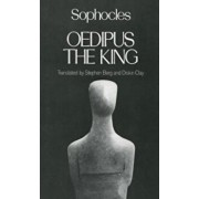 Oedipus the King: Sophocles, Paperback/Sophocles
