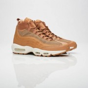 Nike Air Max 95 Sneakerboot Flax/Flax/Ale Brown/Sail