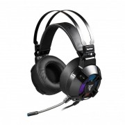 Tempest GHS301 Barbarian Headset Gaming 7.1 RGB PC/PS4