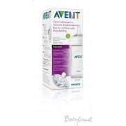 AVENT Natural butelka 260 ml 0% BPA, SCF693/17