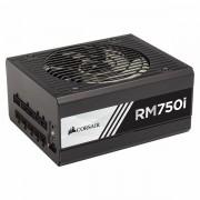 Corsair Power Supply RM750i, 750W, EU Version, Enthusiast Gold Series CP-9020082-EU