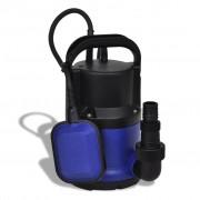vidaXL Kerti elektromos tiszta víz merülőszivattyú 250 W