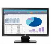 Monitor HP ProDisplay P202 LED 20'', Widescreen, Negro