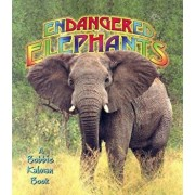 Endangered Elephants, Paperback/Bobbie Kalman