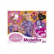 Model Flor Pink Señorita Pepis - Diset