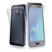 Sbs Sbs Teaerosaj116t. Tipologia Custodia: Cover, Compatibilità Marca: Samsung, Compatibilità: Samsung Galaxy J1 2016, Colore Del Prodotto: Trasparent