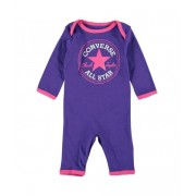 Converse - All Star Infant Body All-in-one, Classic Periwinkle