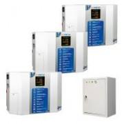 Трехфазный симисторный стабилизатор Энергия Premium 15000