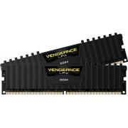 Memorie Corsair Vengeance LPX Black DDR4, 2x8GB, 3000MHz
