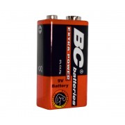 Baterie clorură de zinc EXTRA POWER 9V